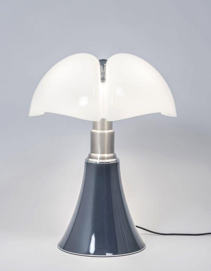 pipistrello bleu ardoise martinelli luce x laurie lumi re. Black Bedroom Furniture Sets. Home Design Ideas