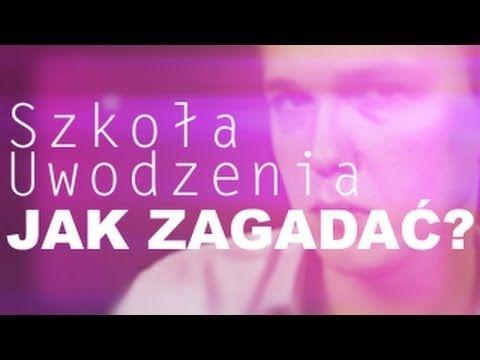 Krzysztof Kanciarz i teksty na dobry podryw
