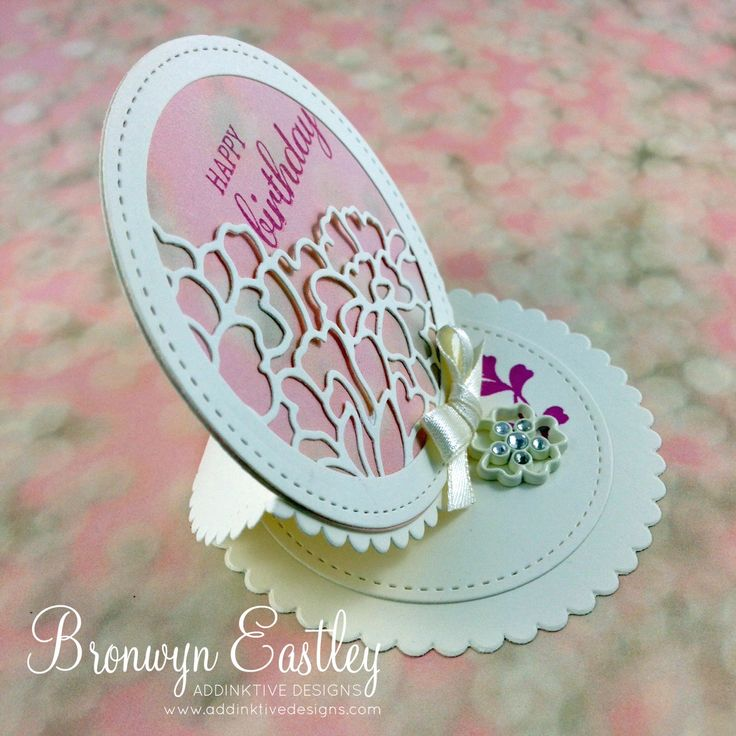 Step it Up, So Detailed Thinlits, Best Birds, Scallop Circle Card, So In Love, Occasions 2017, #addinktivedesigns Bronwyn Eastley