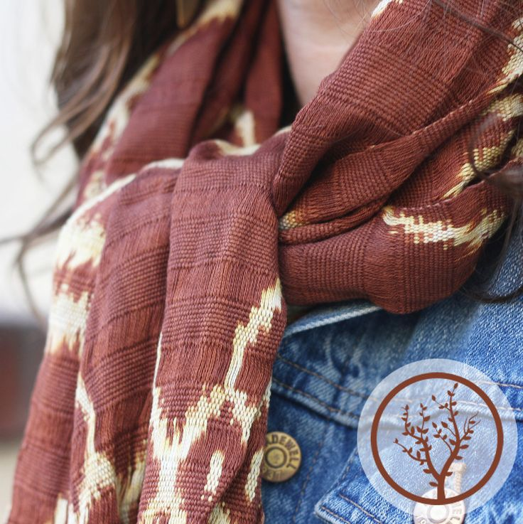 """Did you know that """"Palo de la Vida"""" literally translates to mean """"The Tree of Life""""? It's soooo poetic and we love it. Our partner weavers at the cooperative Corazón …"""