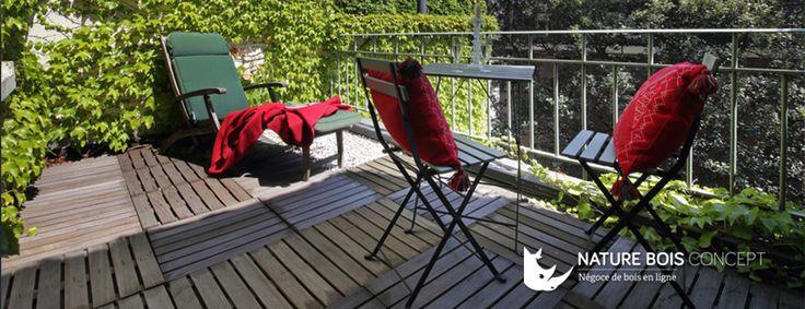 sur Pinterest  Dalle en bois, Welding table et Dalle bois terrasse[R