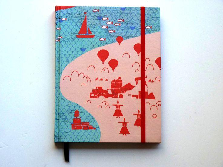 notebook turquia