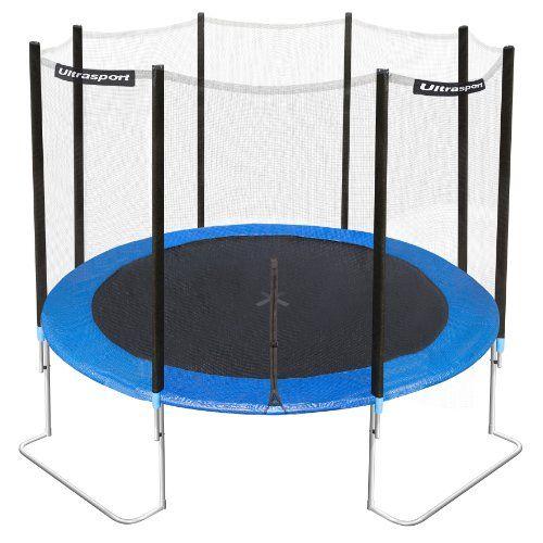 Ultrasport Jumper trampoline de jardin 366 cm avec filet de securite | Your #1 Source for Sporting Goods & Outdoor Equipment