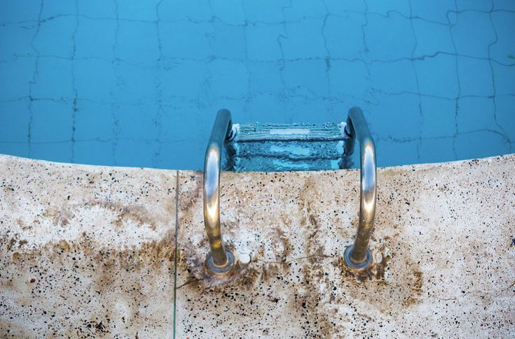 The Strong Smell Of Pool Chlorine Is Actually Urine Plus Chlorine : Shots - Health News : NPR