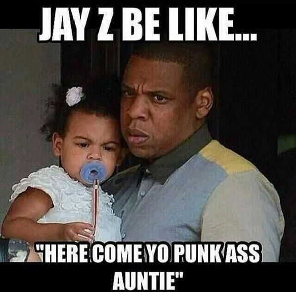 12 Best Memes That Came Out of Jay Z's Fight With Solange | Ticket