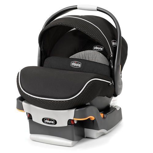 Our friends at Chicco are giving away 100 Chicco products and prizes every day for 100 days! Today's prize is a Chicco KeyFit 30 Zip Infant Car Seat in Obsidian. (So safe and so stylish!) Head to pnmag.com/chicco to enter for your chance to win—good luck!