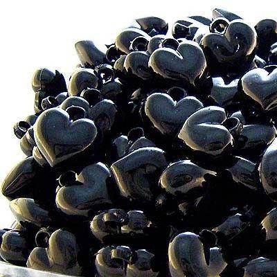 Black Hearts. Discover the Alberto Guardiani Tribal Lady board. #womens #fashion #sandals