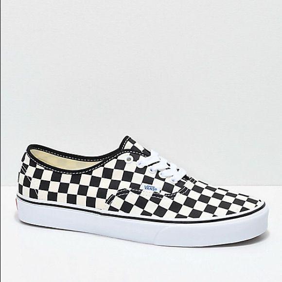 Vans authentic black, Vans skate shoes