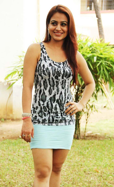 Aksha Pardasany photo gallery Telugu cinema actress