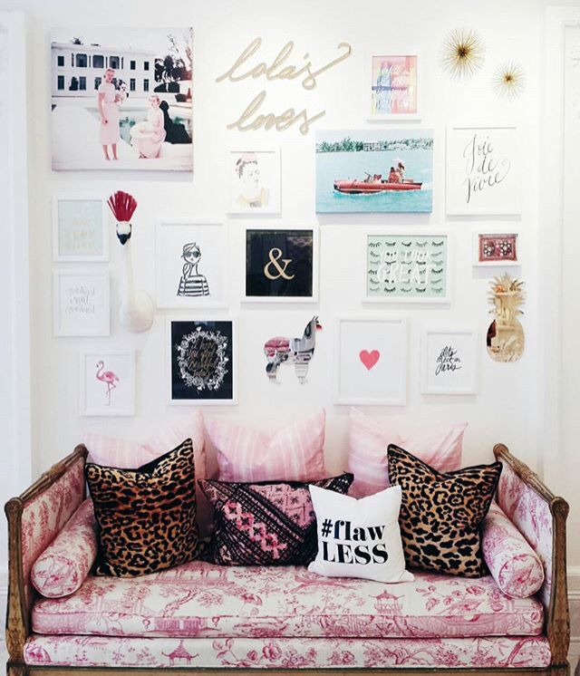 Decorating your wall is the best possible way to spend your free time in.