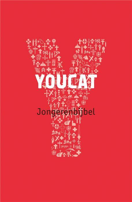Youcat jongerenbijbel  Eerste officiële jongerenbijbel in de bekende Youcat-reeks Een team van 70 personen heeft jaren samengewerkt om een toegankelijke Bijbel voor jongeren samen te stellen. In de eerste plaats wordt elk Bijbelboek kort ingeleid. Daarnaast is ernaar gestreefd om een selectie van de meest toegankelijke en relevante teksten te maken waardoor dit een handzame Bijbel is geworden. Aan de hand van citaten en getuigenissen uit alle tijden - van Socrates tot Paus Franciscus - heeft…