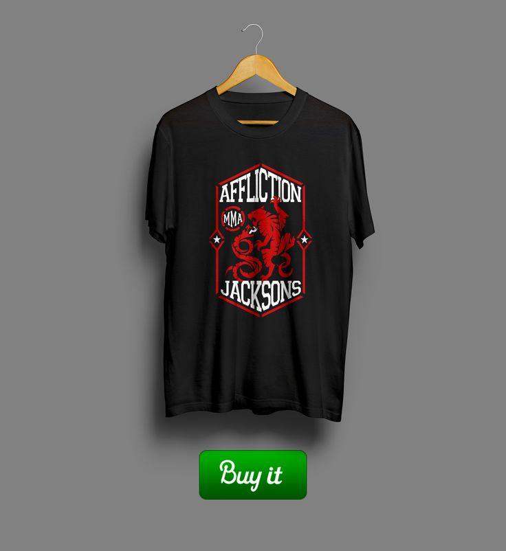 Affliction Jacksons | #Смешанные #боевые #искусства #MMA #Mixed #Martial #Arts #футболка #tshirt #спорт #sport #unlimited #Ecko #ufc #fight #hard #Affliction #Jacksons
