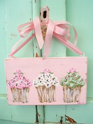 all things cupcakes