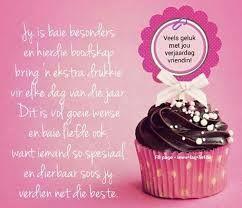 Image result for verjaarsdag wense woorde