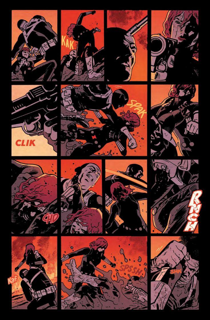 Best Comic Book Battles This Week: 3-3-16 - Comic Vine
