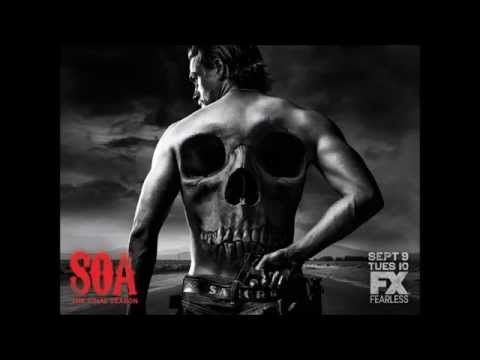 The White Buffalo & The Forest Rangers - Come Join the Murder (SOA Tribute) HQ - YouTube