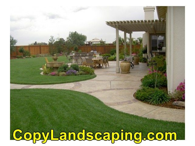 Cool Info On Backyard Landscape Ideas Budget
