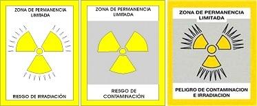Clasificación y señalización del servicio de radioterapia #cancer #radiotherapy #radioterapia #salud #health