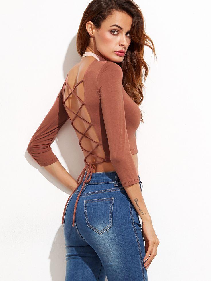 Description Bust(Cm): XS:62cm, S:66cm, M:70cm, L:74cm Size Available: XS,S,M,L Length(Cm): XS:37cm, S:38cm, M:39cm, L:40cm Sleeve Length(Cm): XS:42cm, S:43cm, M:44cm, L:45cm Fabric: Fabric is very str