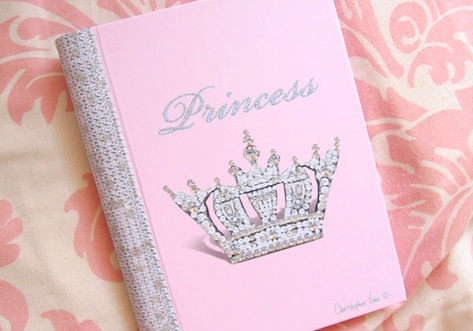 Princess: Books, Every Girls, Good Quotes, Journals, Pretty Pink, Princesses Diaries, Pink Things, Pink Princesses, Little Princesses