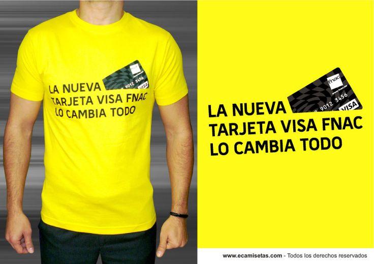 Serigrafía Camisetas - Serigrafía Textil - Ecamisetas