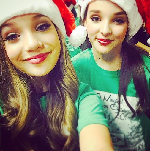 Ello!!! Im new to this board and i just wanted to Introduce myself! I am Major Fangirl but i go by Major!! I LOVE dancemoms!! So yeah bye Lovelys!!! <3