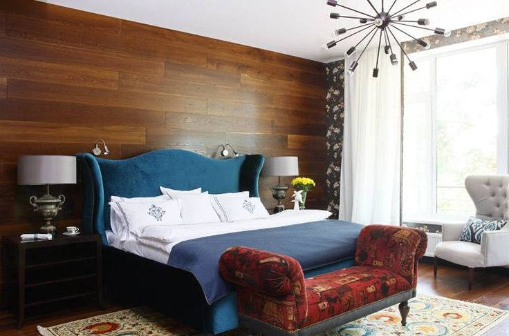 синяя кровать в интерьере: 19 тыс изображений найдено в Яндекс.Картинках