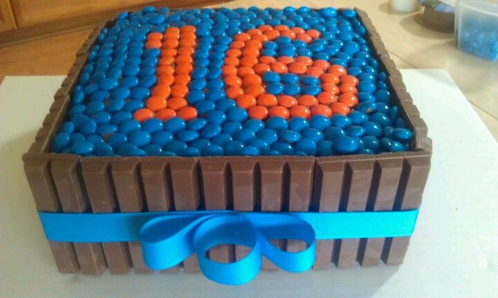 182 best images about Chocolate cakes. Kit Kats, m&ms on Pinterest Kit kat cakes, Chocolate ...