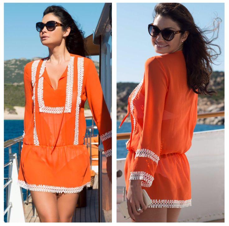 Sucre de Mer Brazilian beachwear