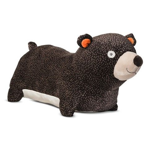 Circo Bear Body Pillow Samantha Pinterest Bears