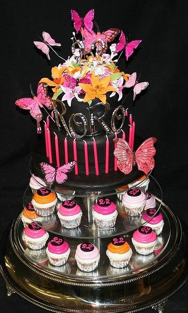 10 best my 22nd birthday images on Pinterest Pink camo birthday