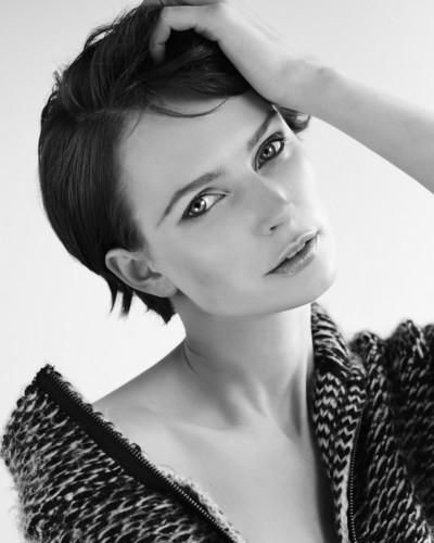 Hedvig Maigre Portrait 2013 (Portrait)