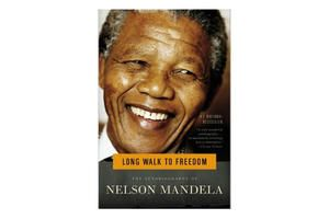 5 best books by Nelson Mandela - Long Walk to Freedom: The Autobiography of Nelson Mandela - CSMonitor.com