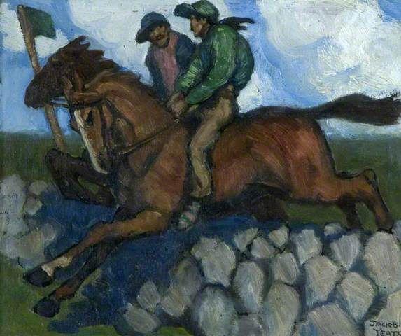 Jack Butler Yeats