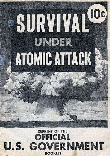 A Guide for Surviving Nuclear War