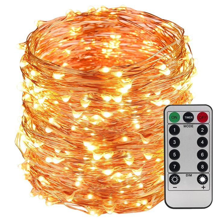 Go Couponing Now: DEAL of the DAY   LightsEtc 200 LED String Light 6...