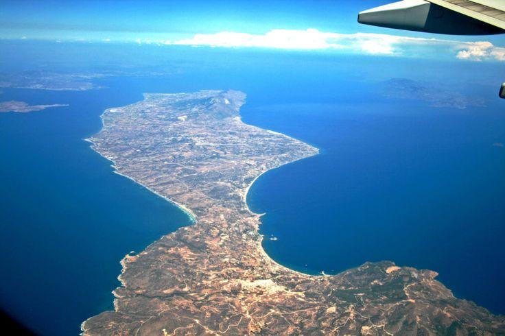 Aegean Earthquake: At Least Two Killed on Island of Kos