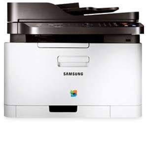 Samsung Electronics CLX-3305FW Wireless Color Printer with Scanner, Copier and Fax - Listing price: $399.99 Now: $249.99 + Free Shipping