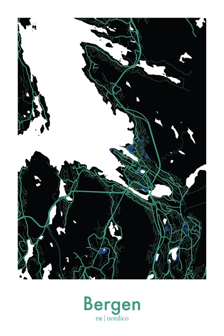 Best Map Print Images On Pinterest Maps Printing And Products - Norway map to print