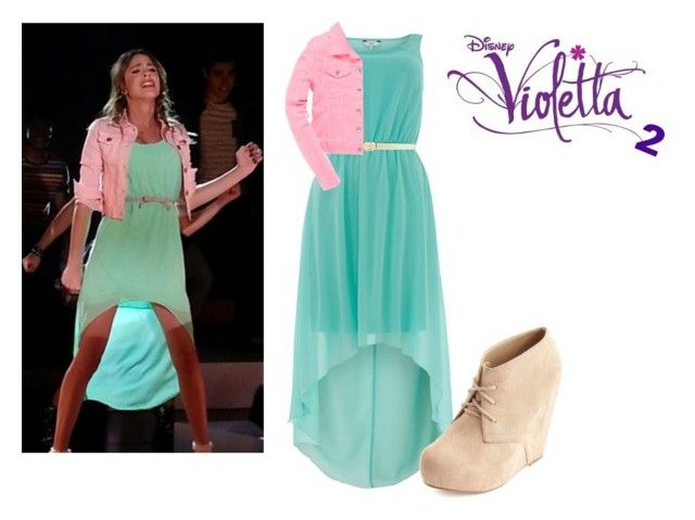203 Best Violetta Style Images On Pinterest Martina Stoessel Disney Fashion And Teen Fashion