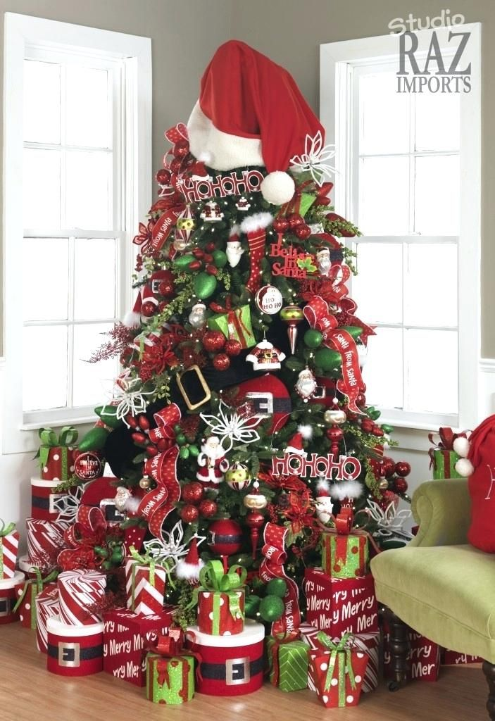 Image Result For Top Hat Tree Topper Christmas Pinterest