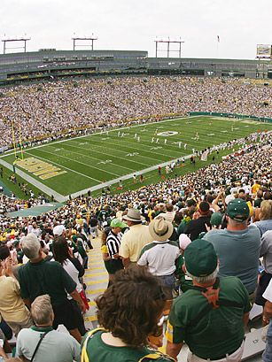 A Link to the top ten things Fans should know about the Green Bay Packers