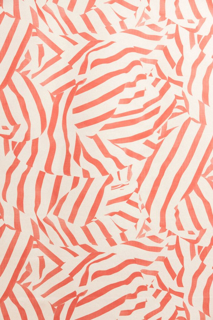 Flat Vernacular - Coral