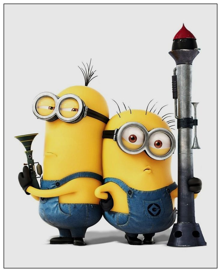 Mission Impossible And Minions On Pinterest