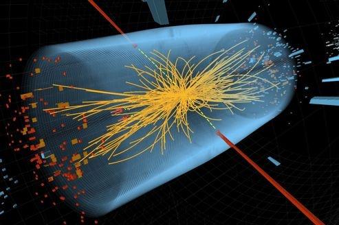 La traque du boson de Higgs pourrait toucher à sa fin