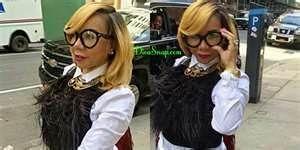 tameka TINY HARRIS eyewear - - Yahoo Image Search Results