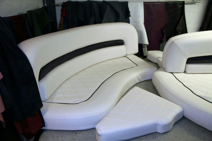 Sunseeker upholstery parts
