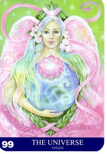 New Aura Soma Tarot - Rozamira Tarot - Picasa Web Albums