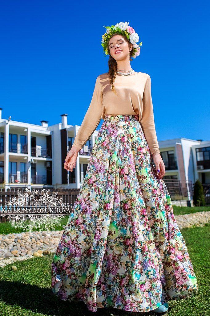 Pure Fashion by Katerina Dorokhova vk.com/dorokhova_katerina