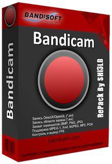 Bandicam v2.4.2.905 Final With Activator Free Download